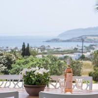 Errieta House · Eclectic island villa - gorgeous sea views, garden