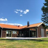 Siljans Sjögardsvilla