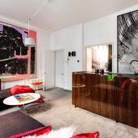 ARCORE Premium Apartments: Soho