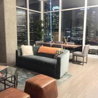 DTLA CONVENTION CENTER LUXURY PENTHOUSE