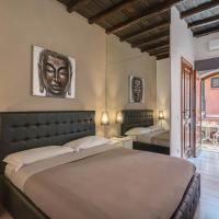 Residenza IL FORO Luxury Apartment