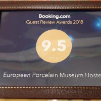 European Porcelain Museum Hostel