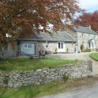 Smiddy Cottage