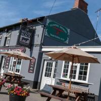 The Welsh Black Inn