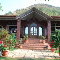 The Tripper Sai Leela Villa