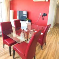 Centre of Perth whole apartment w/view&spa&pool&wifi