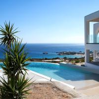 EVILIA LUXURY VILLA