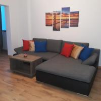 Apartament Paul Mamaia Nord