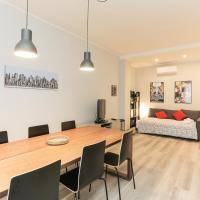 Fascinating apartment in Milan