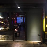 M Bar House