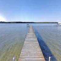 Minnestay- Big Trout Lake Cottage & Bunkhouse