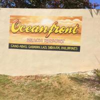 Ocean Front Beach Resort