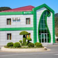 AZPETROL HOTEL BALAKEN