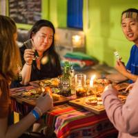 The Adventure Brew Downtown Hostel
