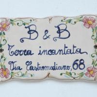 B&B Terra Incantata