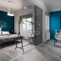 Modern apartment in the heart of Plaka
