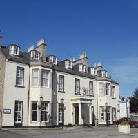 Kintore Arms Hotel 'A Bespoke Hotel'