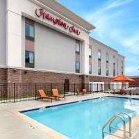 hotels in wetumpka