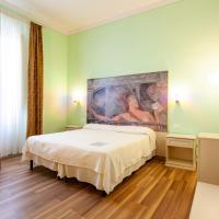SmArt Hotel Bartolini، فندق في مونتيكاتيني تيرمي