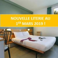 The Originals Access, Hôtel Rennes Ouest (P'tit Dej-Hotel)