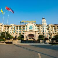 Country Garden Phoenix Hotel, Yangshan