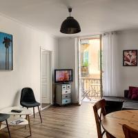 Apartment Nice Centre Notre Dame
