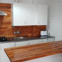 Apartmento Verde y Ruiz