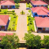 Mutheto Lodges