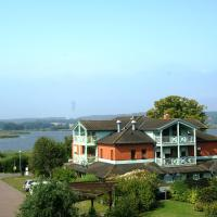 Ferienwohnungen im Haus am See
