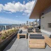 Seattle Waterfront Residences by Barsala