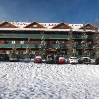 Chateau Apres Lodge, hotel in Park City