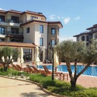 Sarafovo Beach D&V Apartments