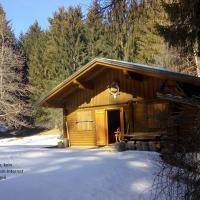Lodge am Berg
