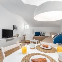 Apartment Glicinia