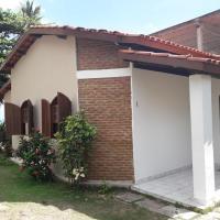 Casa na Praia d Sol Bahia