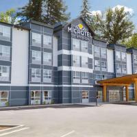 Microtel Inn & Suites by Wyndham Oyster Bay Ladysmith