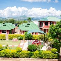 Manyara Country Lodge