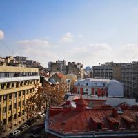 Romana Square Apartment