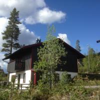 Stuga 810B på Idre Fjäll, SKI IN-SKI OUT