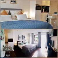 RhePi-Apartment
