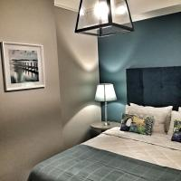 Luxury 2 bed apt in Canal Quays, near ICC & V&A, Cape Town
