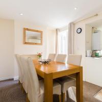 Leamington Spa Town House 2-Bed, 2 Bath