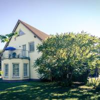 Usedom-Achterwasser Holiday Apartment