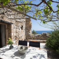 The house of George in Monemvasia Castle