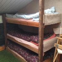 The Wee Bunkhouse