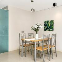 Nicely Fitted Apartment in Glen Street Milsons Point - MP006