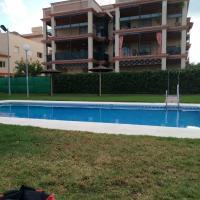 Apartamento Los Pinares
