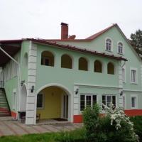 Vacation Home in Shcheglyatyevo