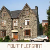 Mount Pleasant B&B