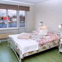 Nameja Apartments